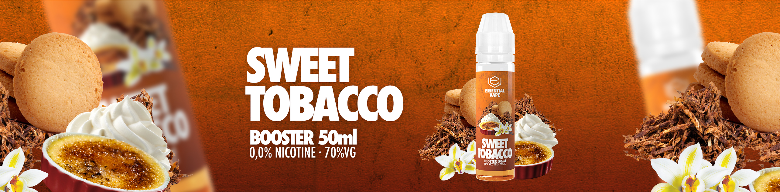sweet tobacco essential vape blog ingredientes