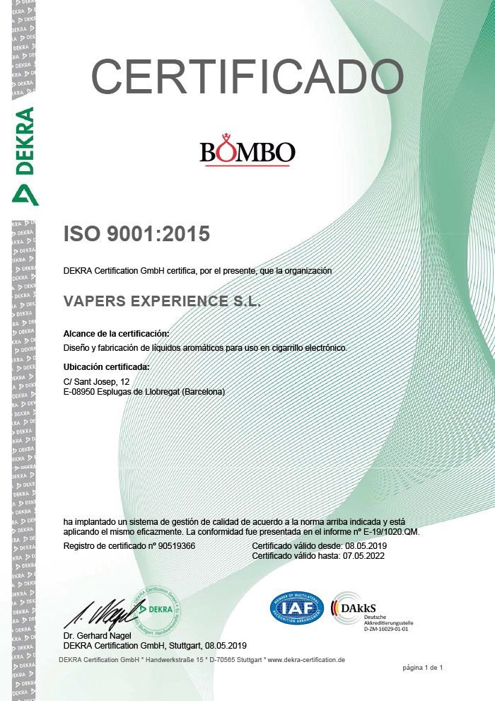 Iso-9001-certificado